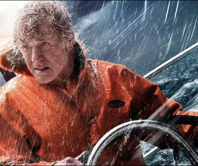 REVIEW: All Is Lost (2011)